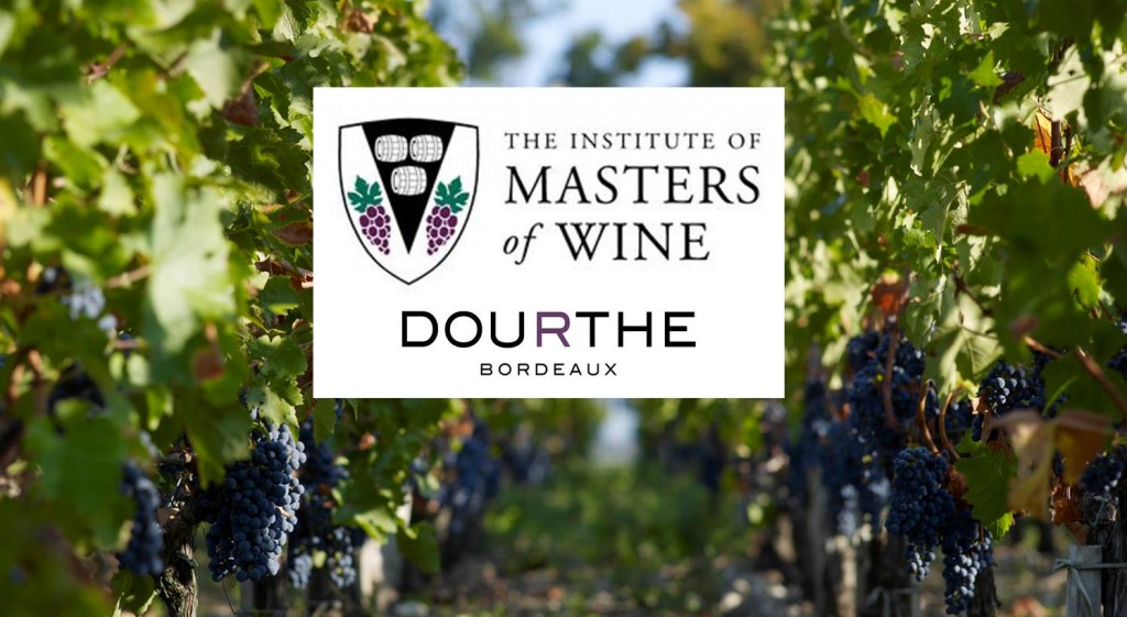 Dourthe and the Institut of Masters of Wine