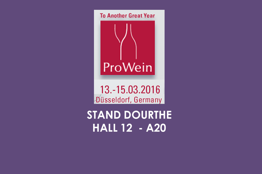 Dourthe at Prowein